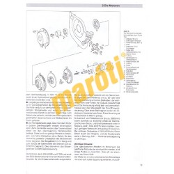 Mercedes E-Klasse (w124 és W210) (Javítási kézikönyv)