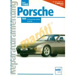 Porsche 944  (Javítási kézikönyv)