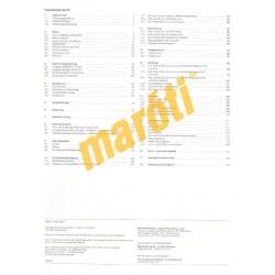 Renault R21  (Javítási kézikönyv) - használt