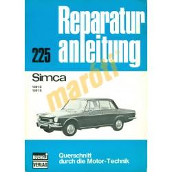 Simca  (Javítási kézikönyv)