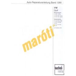 Volkswagen Golf V (Javítási kézikönyv)