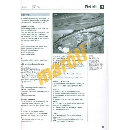 Volvo 850, Volvo V70/1 Benziner, Limousine és Kombi 1992 - 2001 (Javítási kézikönyv)