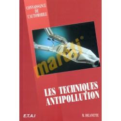Les Techniques Antipollution