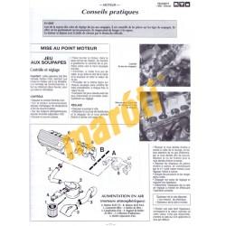 Peugeot 306 Diesel et turbo Diesel 1995-ig (Javítási könyv)