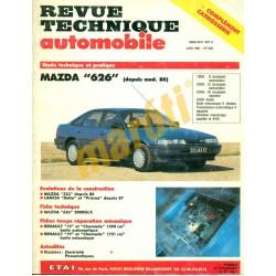 Mazda 626 1988-tól