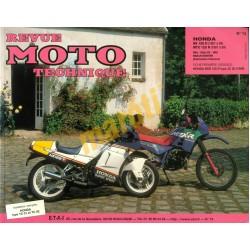 Honda NS 125 R, MTX 125 R