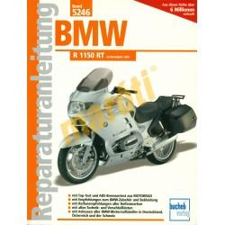 BMW R 1150 RT (Javítási kézikönyv)
