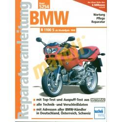 BMW R 1100 S (Javítási kézikönyv)