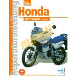 Honda 600 V Transalp (Javítási kézikönyv)