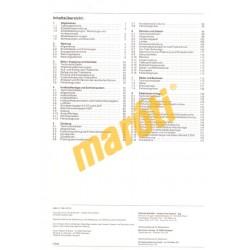 Kawasaki Z 400, 500, 550 (Javítási kézikönyv)