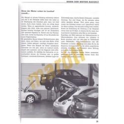 Audi A4 / A4 Avant Diesel ab 2000 (Javítási kézikönyv)