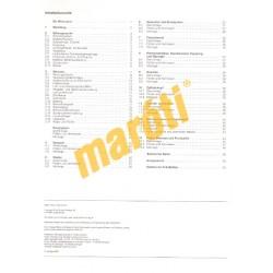 Piaggio Sfera 50, 80, SKR 125 (Javítási kézikönyv)