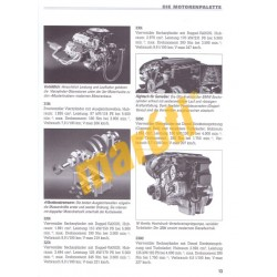 BMW Dreier (E 46) Benzin und Diesel ab Mai 1998 (Javítási kézikönyv)