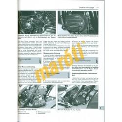 Harley-Davidson Twin Cam 88, 96 & 103  (Javítási könyv)
