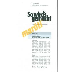 Skoda Fabia 2000-2007 (Javítási kézikönyv)