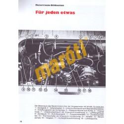 VW Bus Diesel Turbodiesel ab October 1982 bis August 1990 (Javítási kézikönyv)