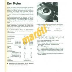 Volkswagen Jetta 60 PS (Javítási kézikönyv)