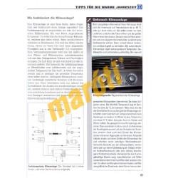 Skoda Fabia II Limusine und Kombi Benzin Diesel 2007- (Javítási kézikönyv)
