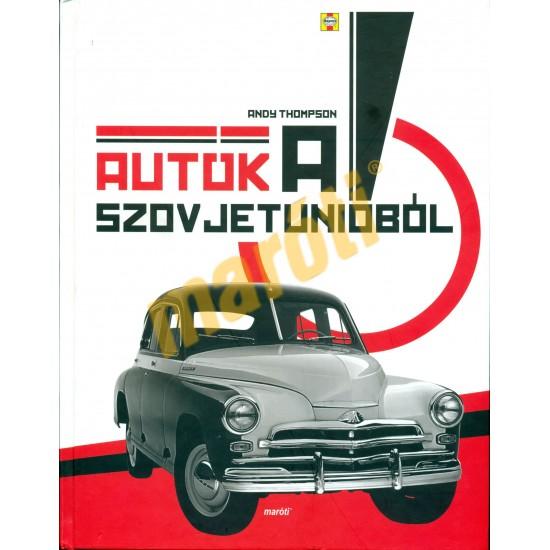 Autók a Szovjetunióból