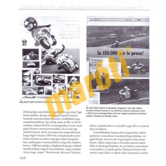 Motorsport a vasfüggöny mögött 1973-1983