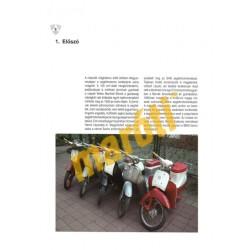 A Berva és a Panni + Veterán motorkerékpáros naptár - Karácsonyi könyvcsomag
