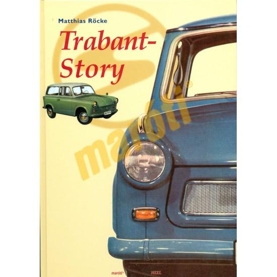 Trabant-Story