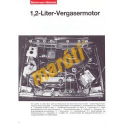 Seat Ibiza -1993 (Javítási kézikönyv)