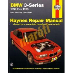 BMW 3-Series 1992 - 1998