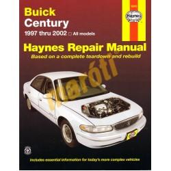 Buick Century 1997-2002
