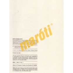Chevrolet Chevette Pontiac 1976 - 1987