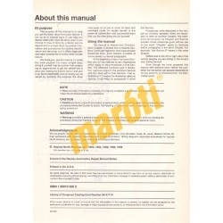 Chevrolet Monte Carlo 1970 -1988