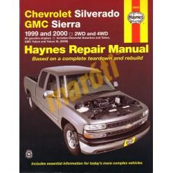 Chevrolet Silverado Pick-up GMC Sierra 1999 and 2002