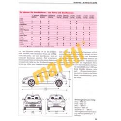 Opel Astra / Astra Caravan Benzin Diesel ab Modelljahr 2004 (Javítási kézikönyv)