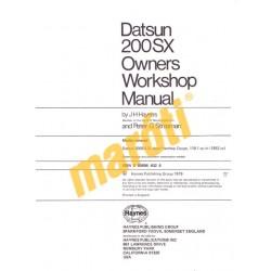 Datsun 200SX 1977-1979