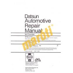 Datsun 310 1978-1982