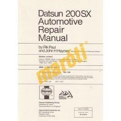 Datsun 200SX 1980 - 1983