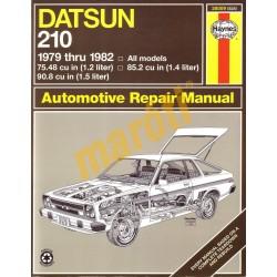 Datsun 210 1979-1982