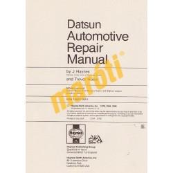 Datsun 810/Maxima 1977 - 1984