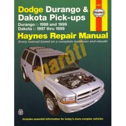 Dodge Durango 1998 - 1999 & Dakota Pick-ups 1997 - 1999