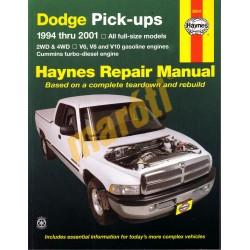 Dodge Pick-Ups 1994 - 2001
