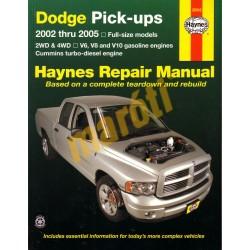 Dodge Pick-ups 2002 - 2005
