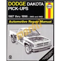Dodge Dakota Pick-up 1987 - 1996