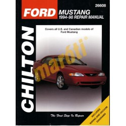 Ford Mustang 1994 -1998