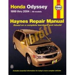 Honda Odyssey 1999 - 2004