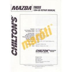 Mazda Trucks 1994-1998