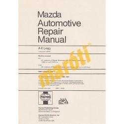 Mazda 626 (RWD) 1979 - 1982