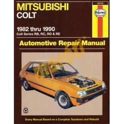 Mitsubishi Colt 1982-1990