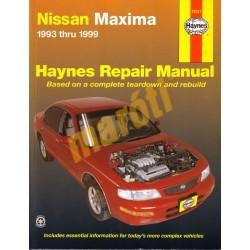 Nissan Maxima 1993 - 1999
