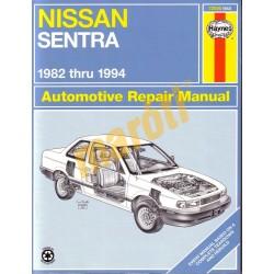 Nissan Sentra 1982 - 1994