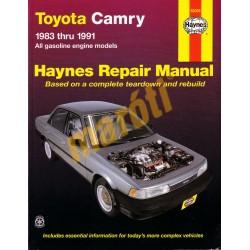 Toyota Camry 1983 - 1991
